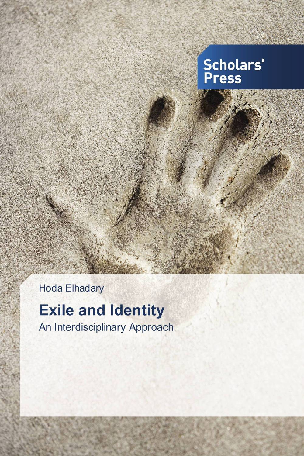 Exile and Identity from artmaking to identity making