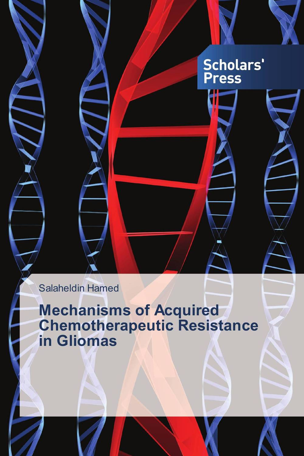 Mechanisms of Acquired Chemotherapeutic Resistance in Gliomas ravi maddaly madhumitha haridoss and sai keerthana wuppalapati aggregates of cell lines on agarose hydrogels