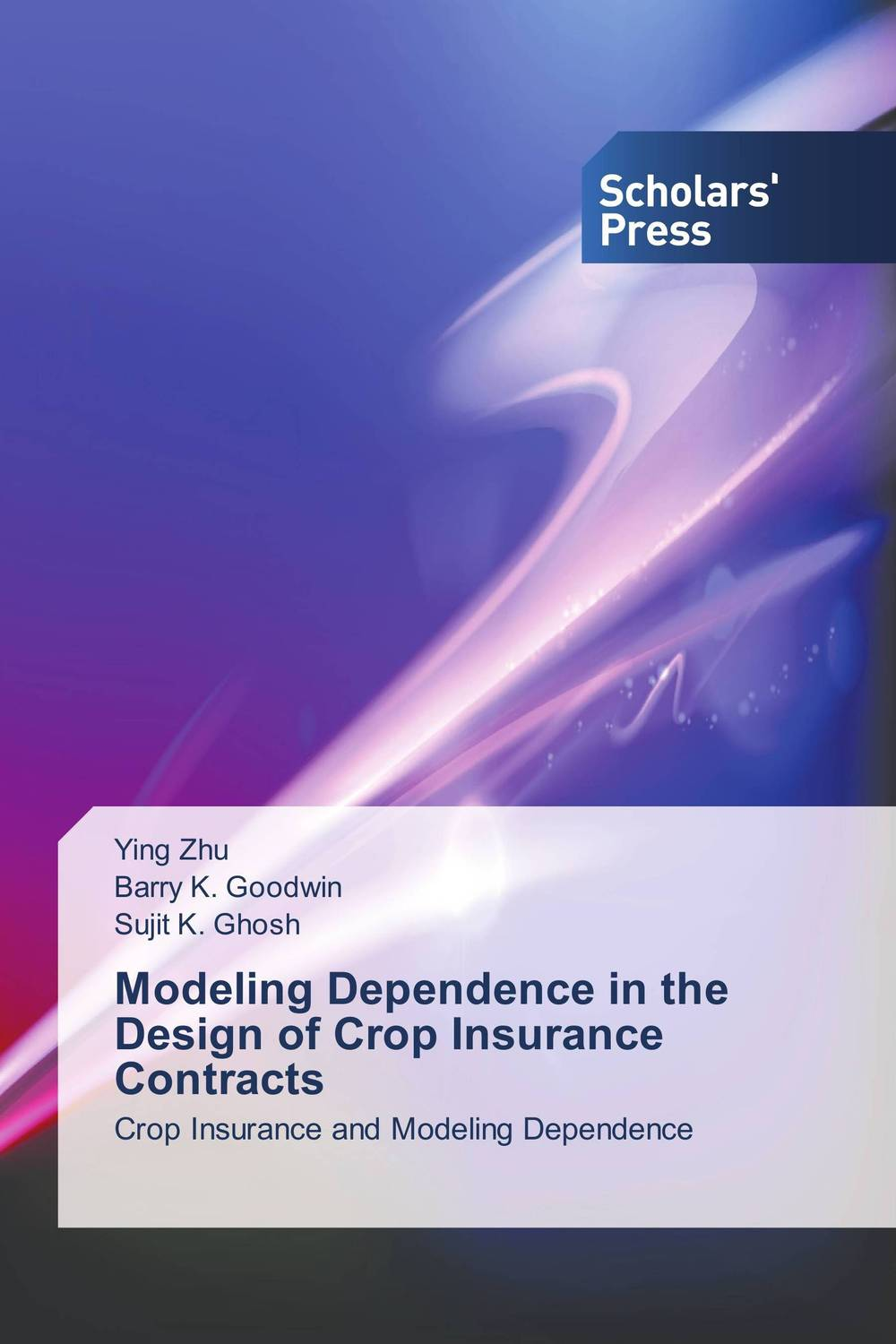 Modeling Dependence in the Design of Crop Insurance Contracts personality profile and induced psychosis in alcohol dependence
