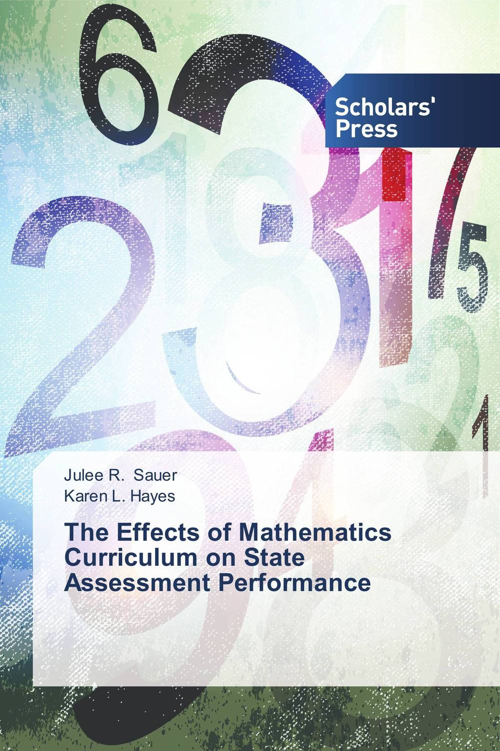 The Effects of Mathematics Curriculum on State Assessment Performance david parmenter key performance indicators developing implementing and using winning kpis