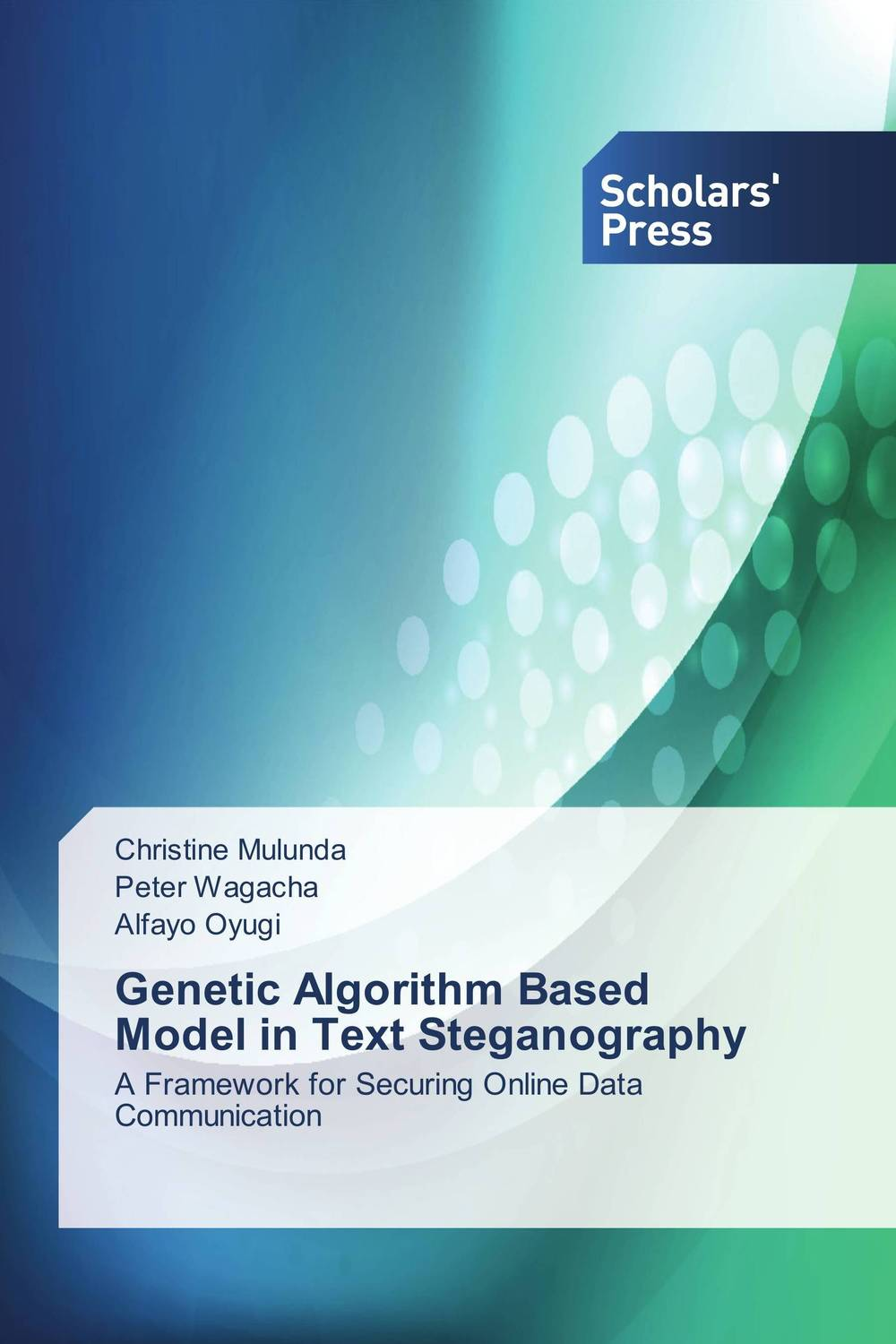 Genetic Algorithm Based Model in Text Steganography princeton review gre power vocab