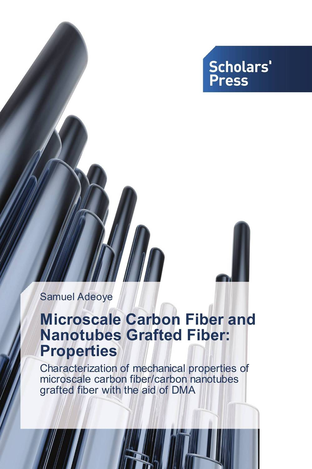 Microscale Carbon Fiber and Nanotubes Grafted Fiber: Properties treatment effects on microtensile bond strength of repaired composite