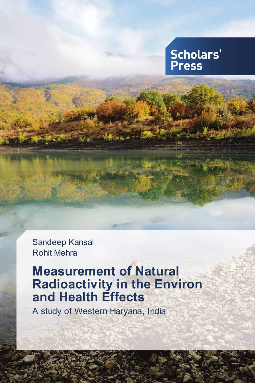Measurement of Natural Radioactivity in the Environ and Health Effects natural radioactivity of igneous rocks