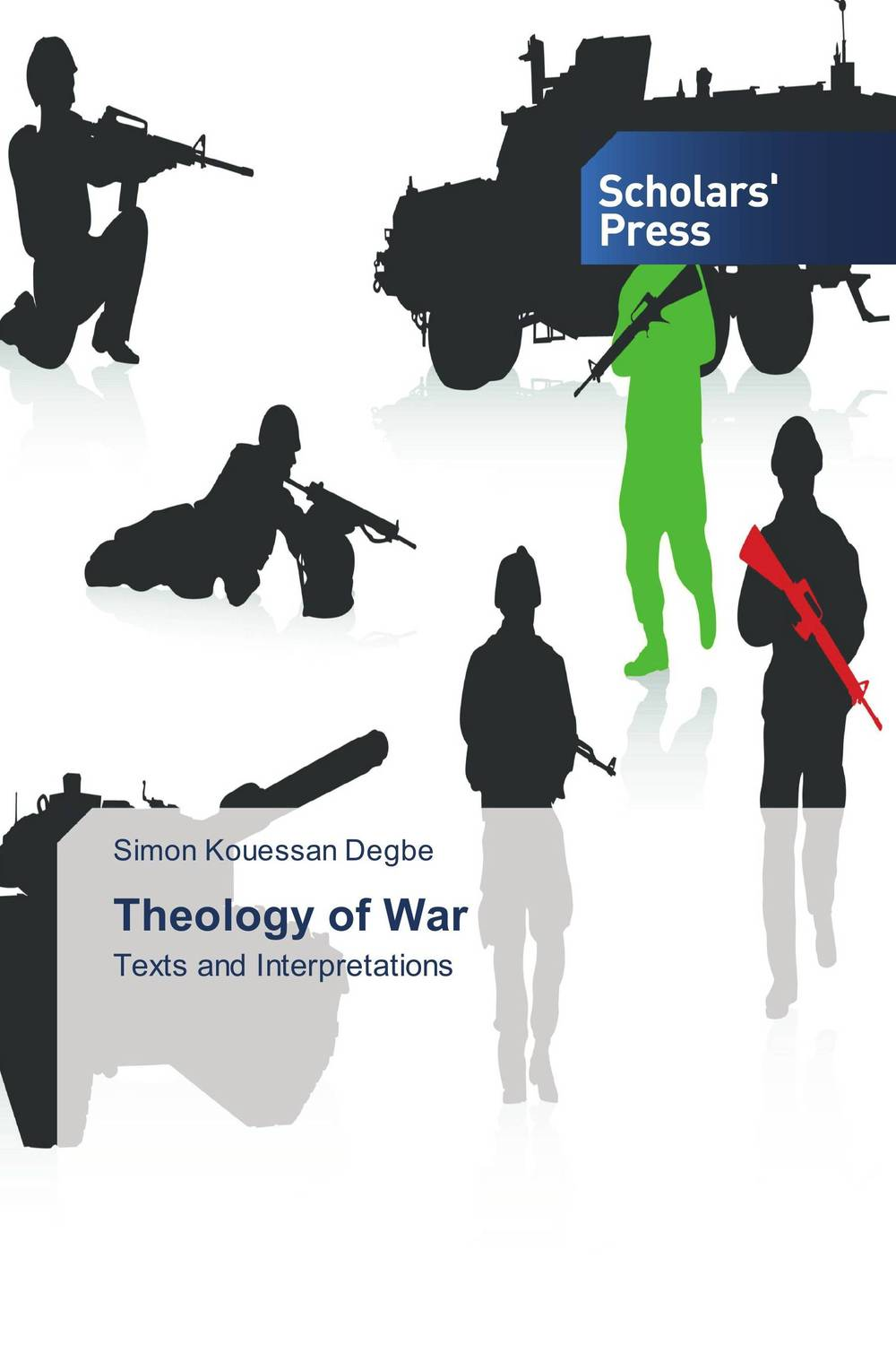 Theology of War уэллс г война миров the war of the worlds