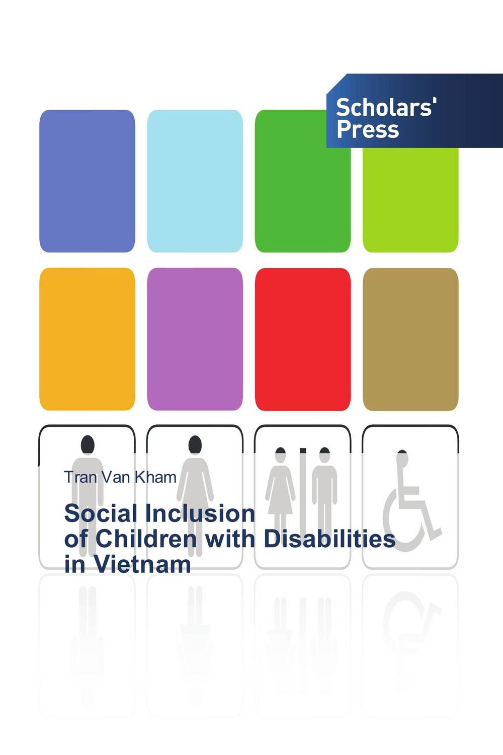 Social Inclusion   of Children with Disabilities   in Vietnam катушка для спиннинга agriculture fisheries and magic with disabilities 13