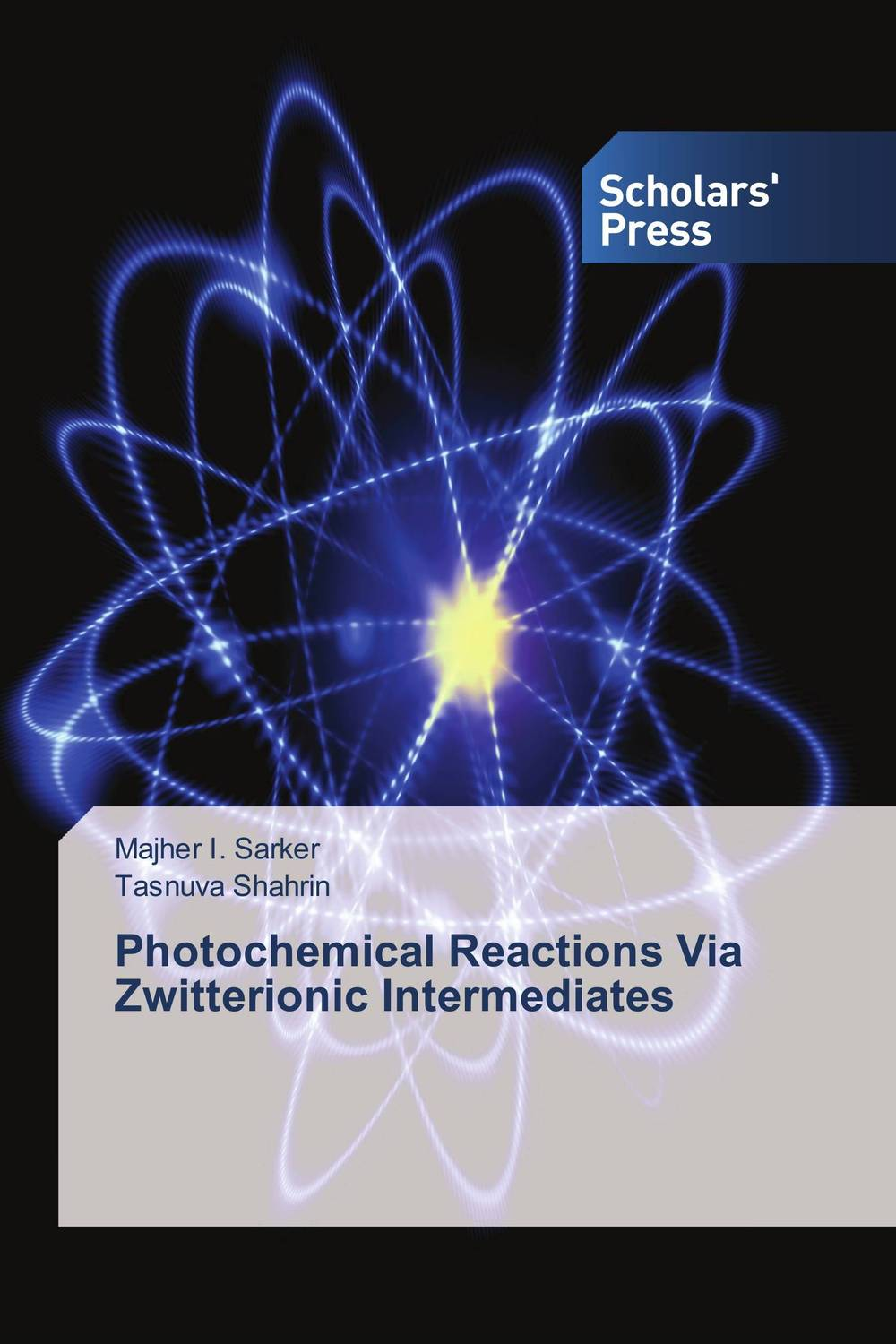 Photochemical Reactions Via Zwitterionic Intermediates