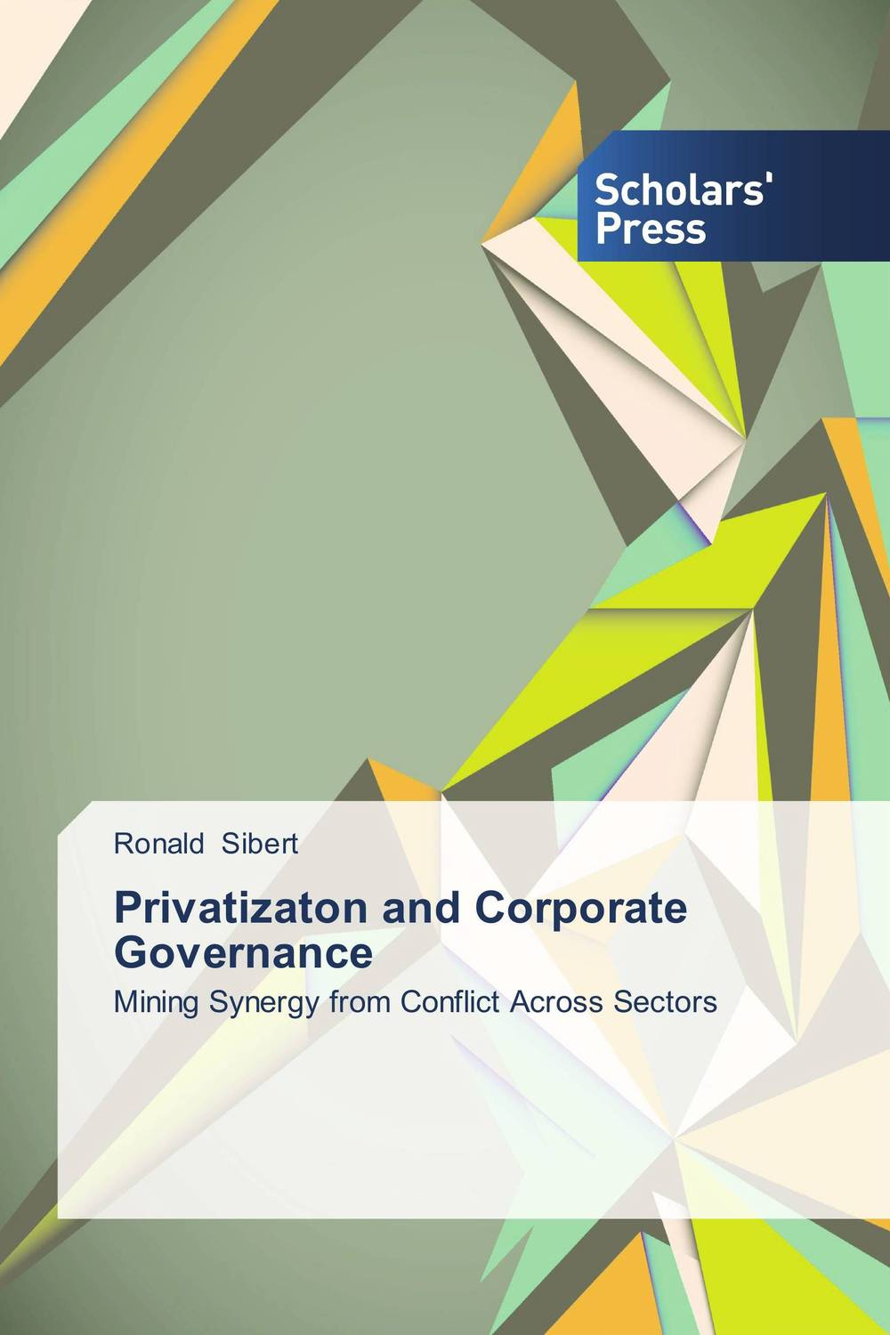 Privatizaton and Corporate Governance corporate governance and quality of earnings