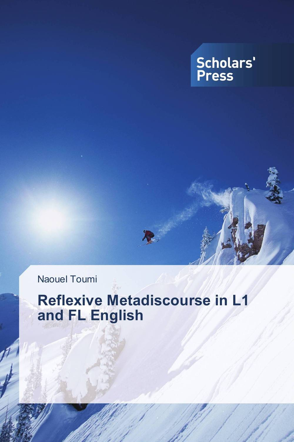 Reflexive Metadiscourse in L1 and FL English metadiscourse and genre learning