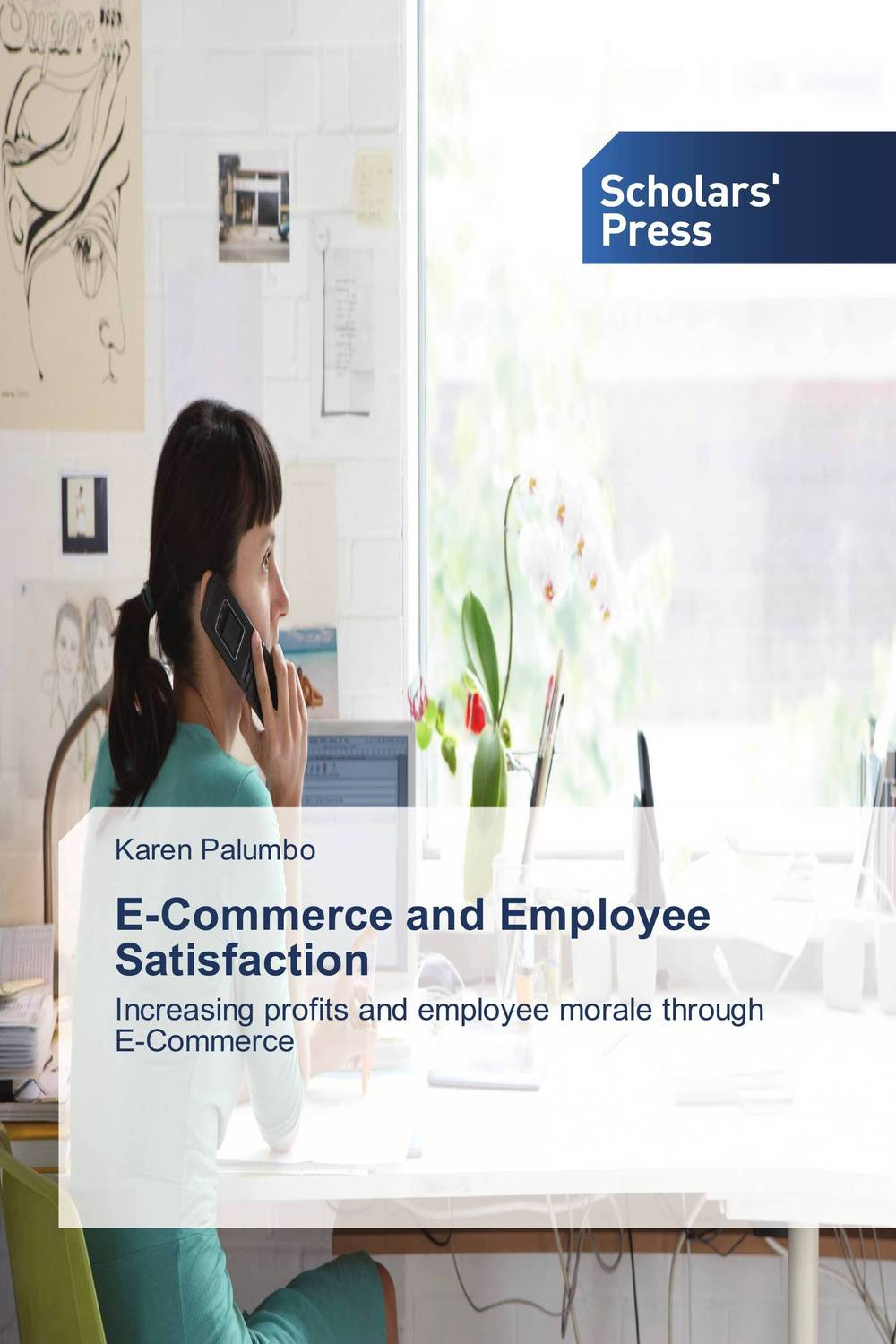 E-Commerce and Employee Satisfaction e commerce for african immigrant entrepreneurs
