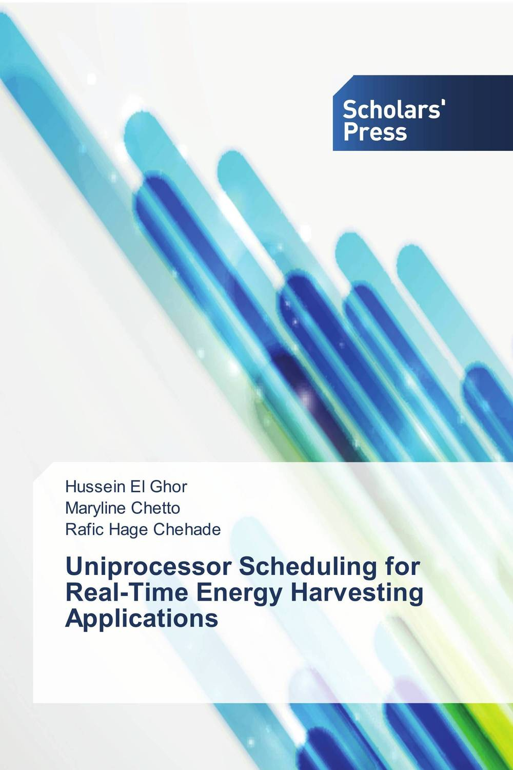 Uniprocessor Scheduling for Real-Time Energy Harvesting Applications ayman eltaliawy hassan mostafa and yehea ismail circuit design techniques for microscale energy harvesting systems