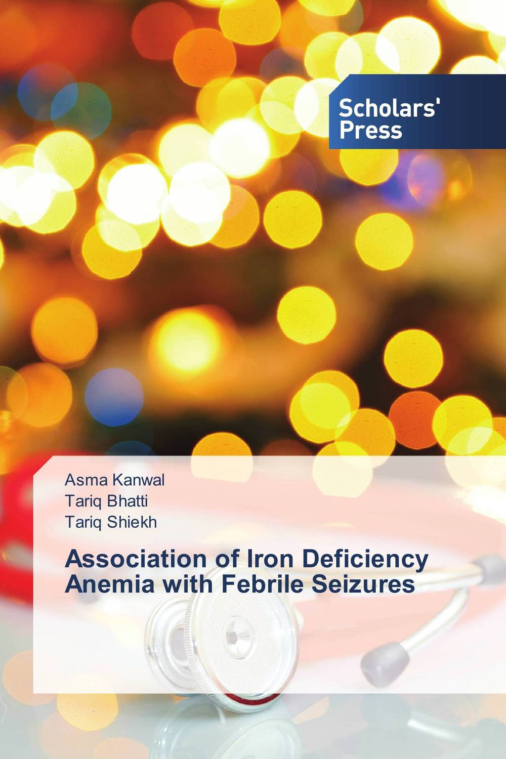 Association of Iron Deficiency Anemia with Febrile Seizures incidence of iron deficiency anemia in day scholar university girls