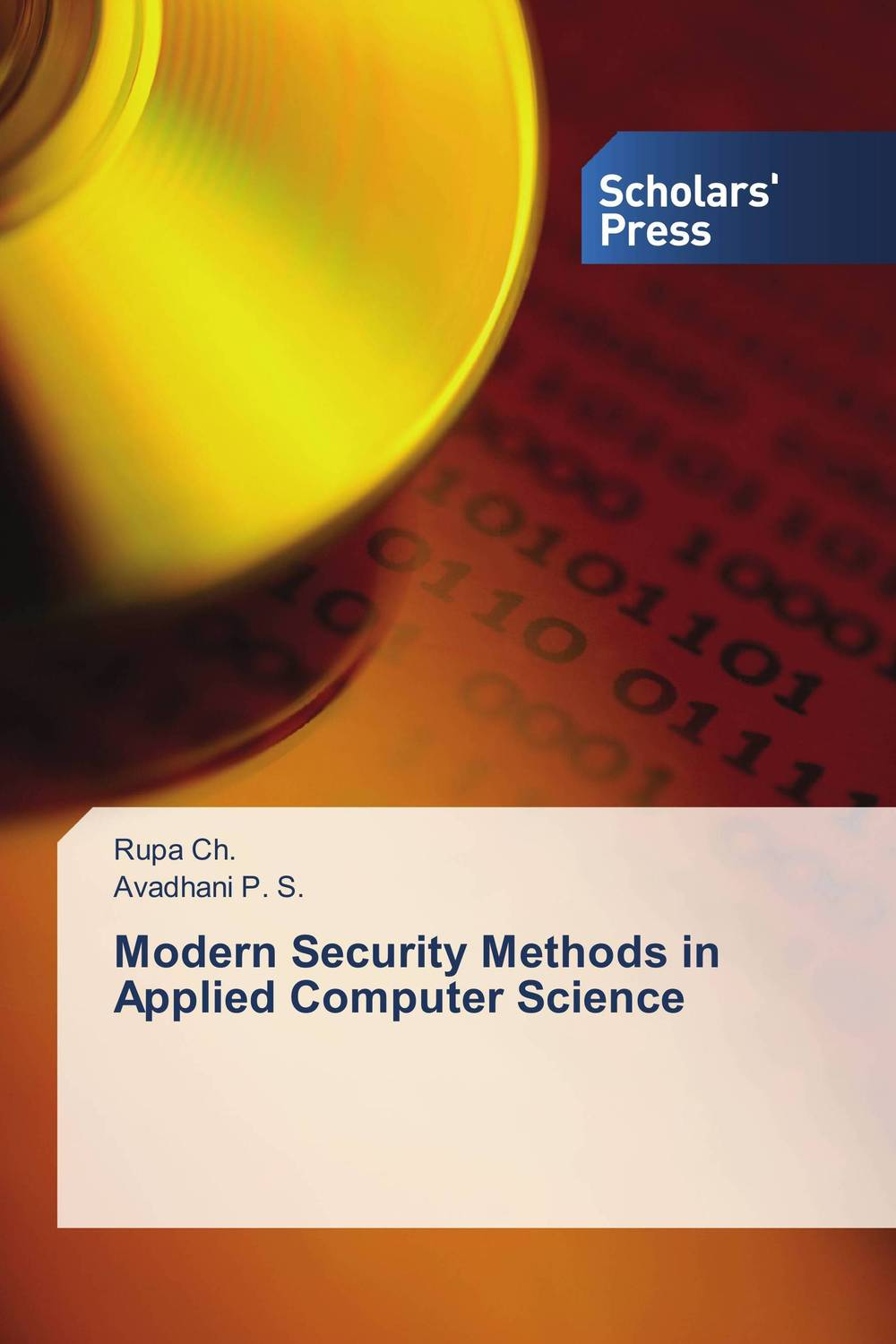 Modern Security Methods in Applied Computer Science clustering information entities based on statistical methods