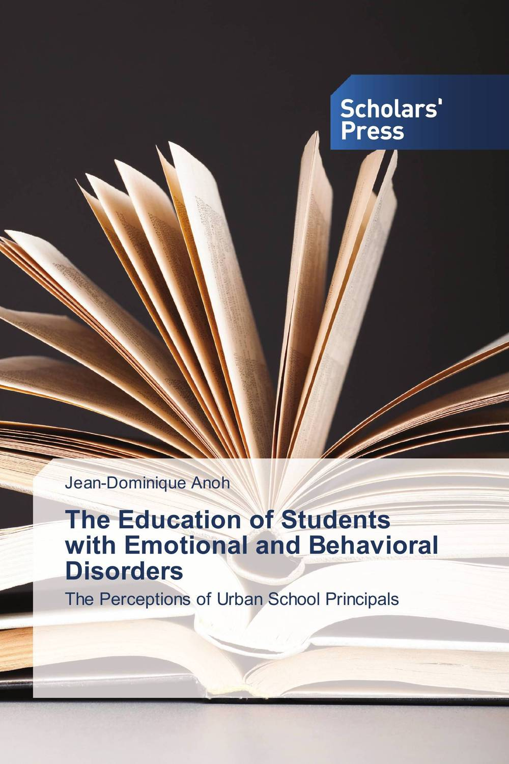The Education of Students with Emotional and Behavioral Disorders role of school leadership in promoting moral integrity among students