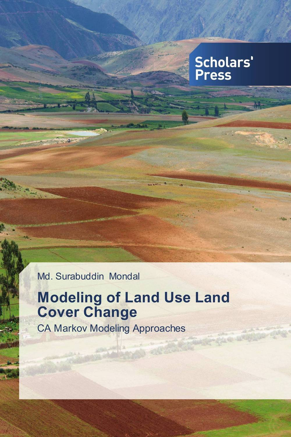 Modeling of Land Use Land Cover Change kiran sree pokkuluri ramesh babu inampudi and sssn usha devi nedunuri cellular automata in secondary structure prediction