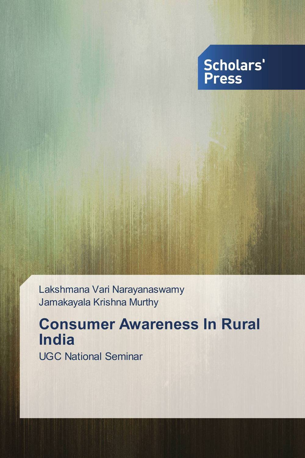 Consumer Awareness In Rural India women as work force in rural india