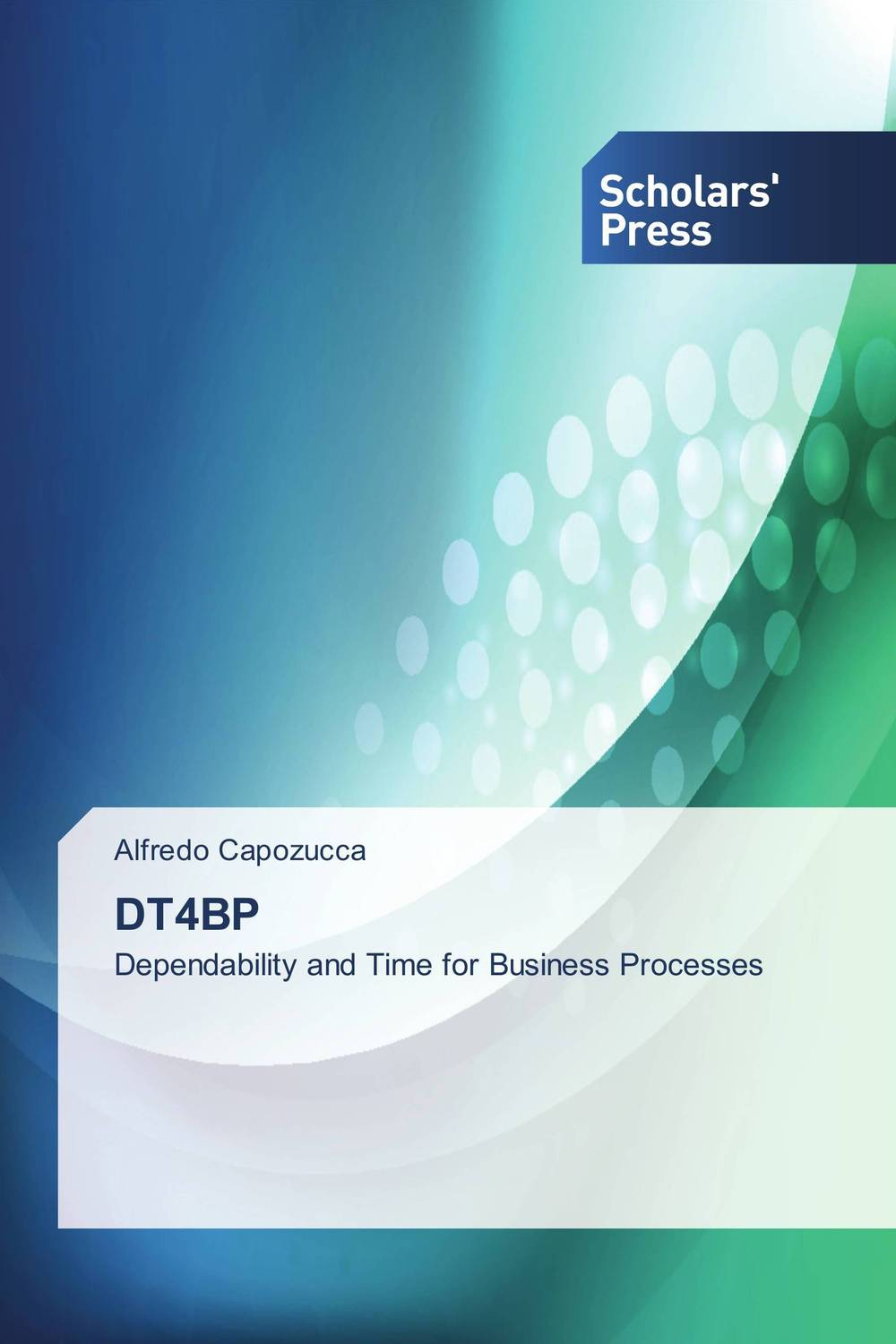 DT4BP jacob thomas empowering process in business organisations