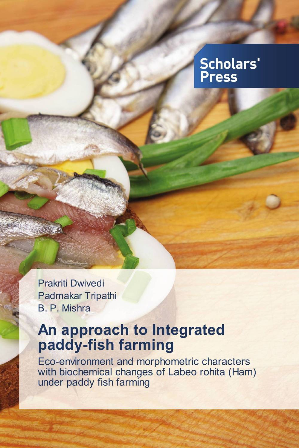 An approach to Integrated paddy-fish farming ali issa estimating the demand for money in libya an application of the lagrange multiplier structural break unit root test and the ardl cointegration approach