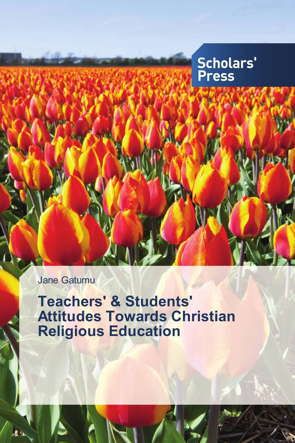 Teachers' & Students' Attitudes Towards Christian Religious Education the principal s role in getting teachers to collaborate