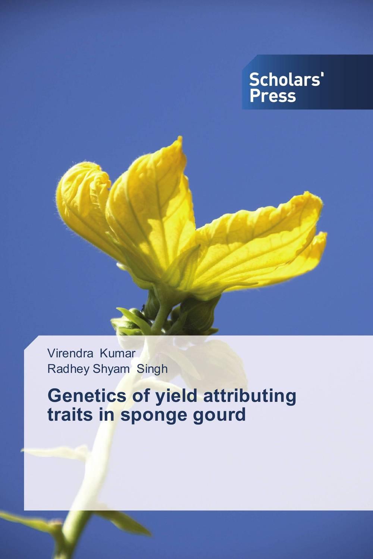Genetics of yield attributing traits in sponge gourd genetics of coat colour in horses