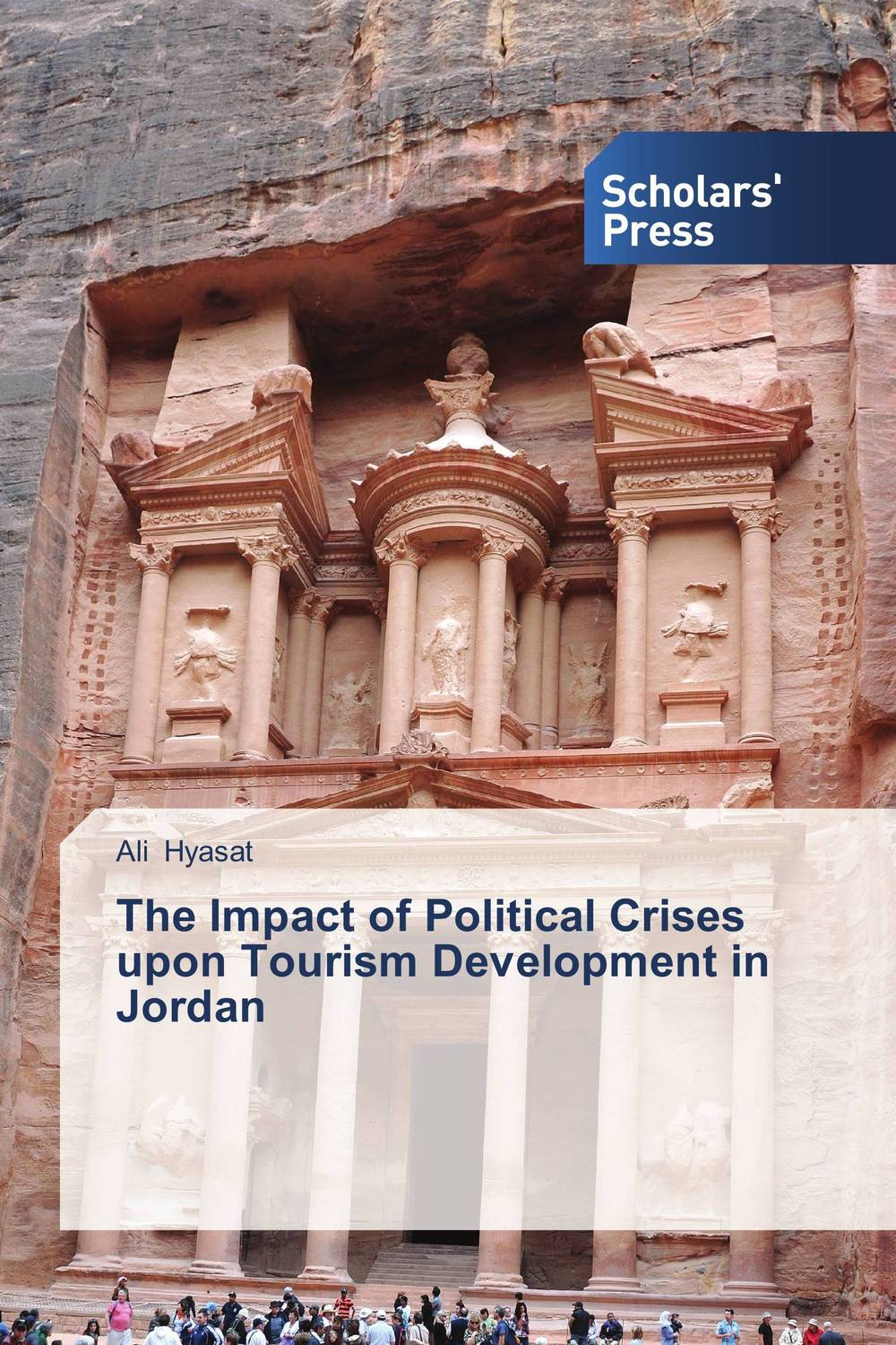 The Impact of Political Crises upon Tourism Development in Jordan купить