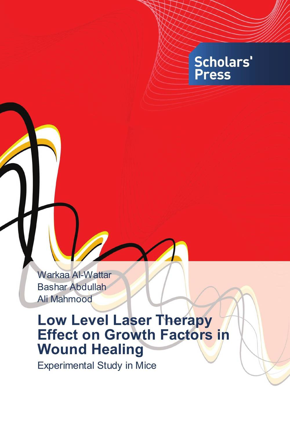 Low Level Laser Therapy Effect on Growth Factors in Wound Healing