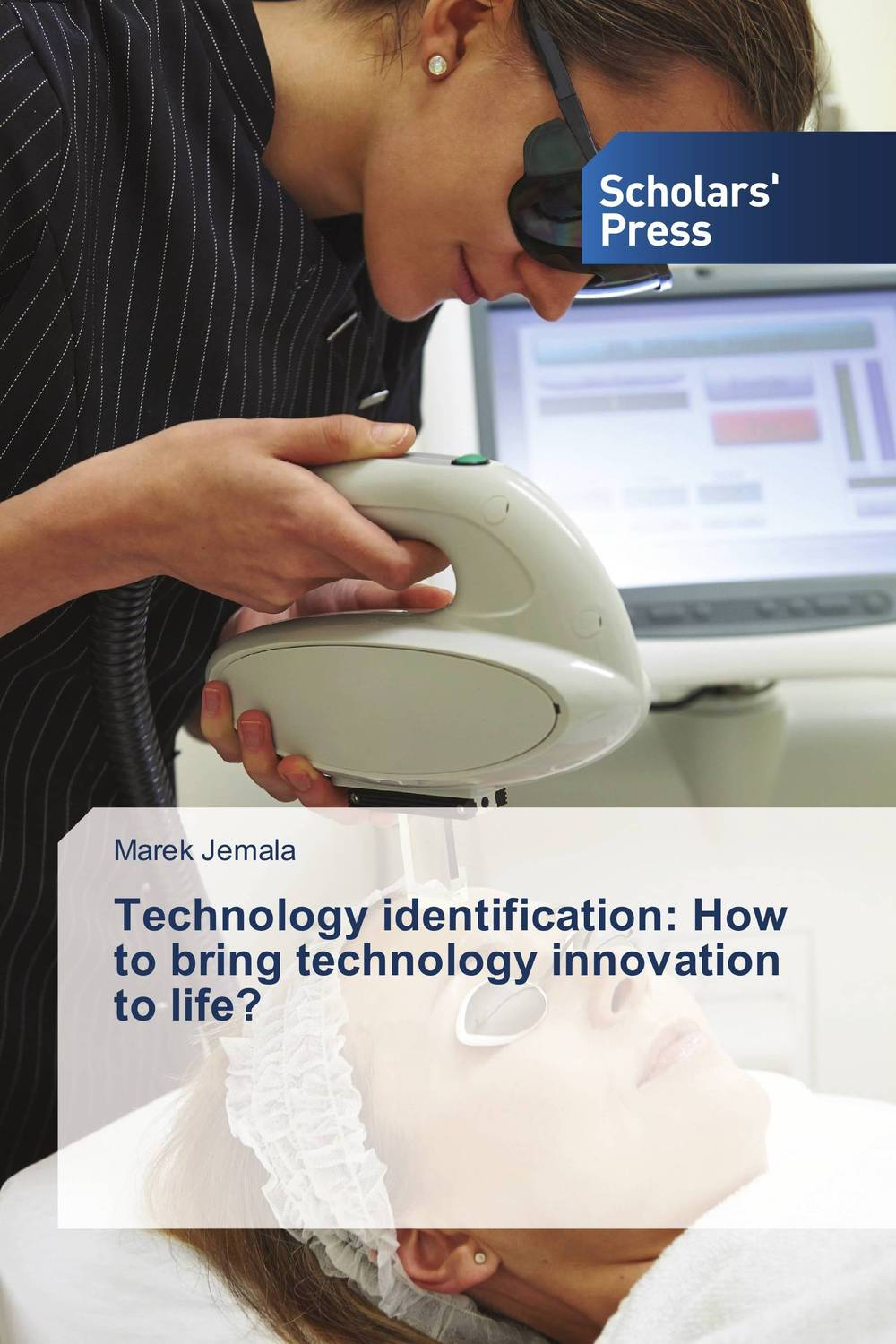 Technology identification: How to bring technology innovation to life? identification processes of articulation and phonemic disorders