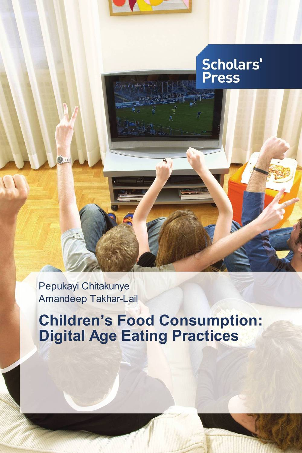 Children's Food Consumption: Digital Age Eating Practices wells h g the food of the gods and how it came to earth