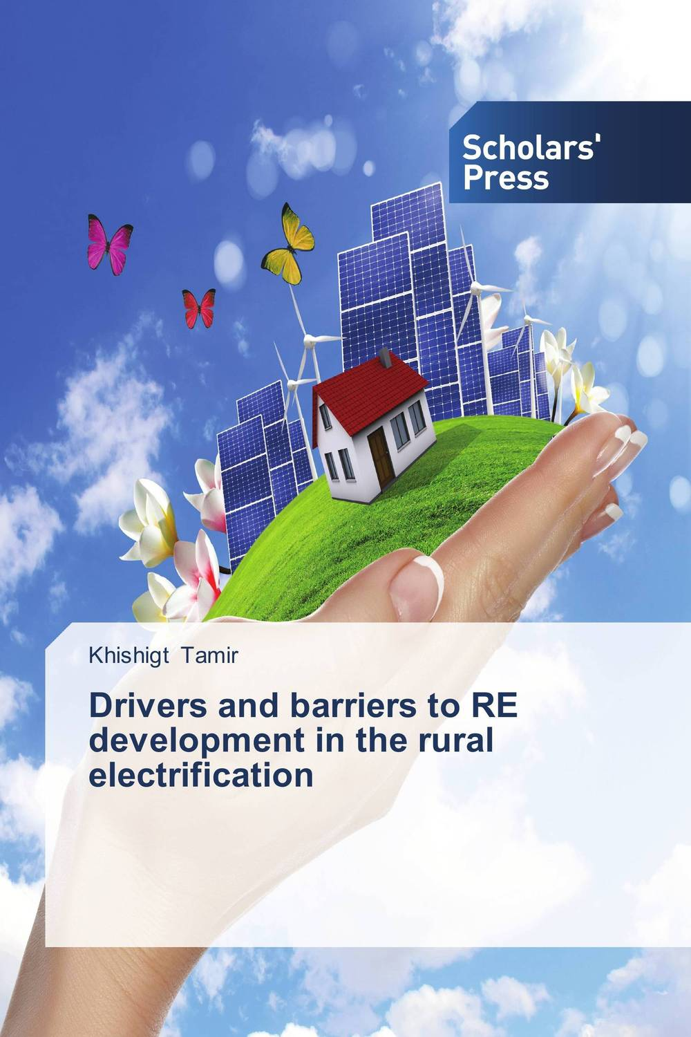 Drivers and barriers to RE development in the rural electrification taylor rural energy development in china
