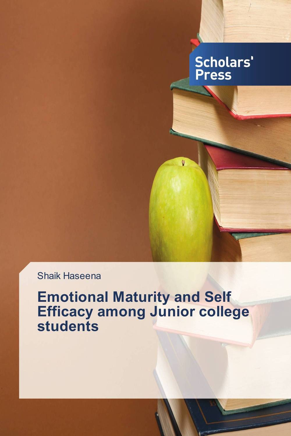 Emotional Maturity and Self Efficacy among Junior college students helina befekadu the nature and effect of emotional violence