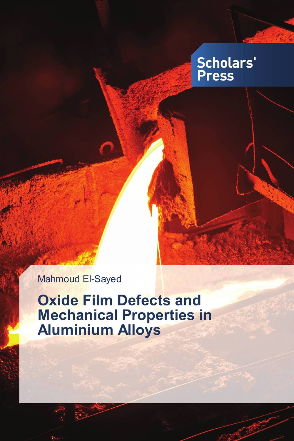 Oxide Film Defects and Mechanical Properties in Aluminium Alloys