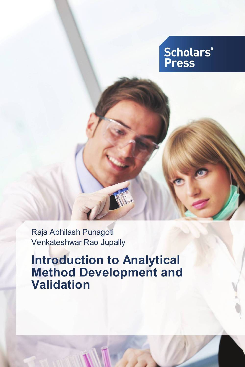 Introduction to Analytical Method Development and Validation analytical method development