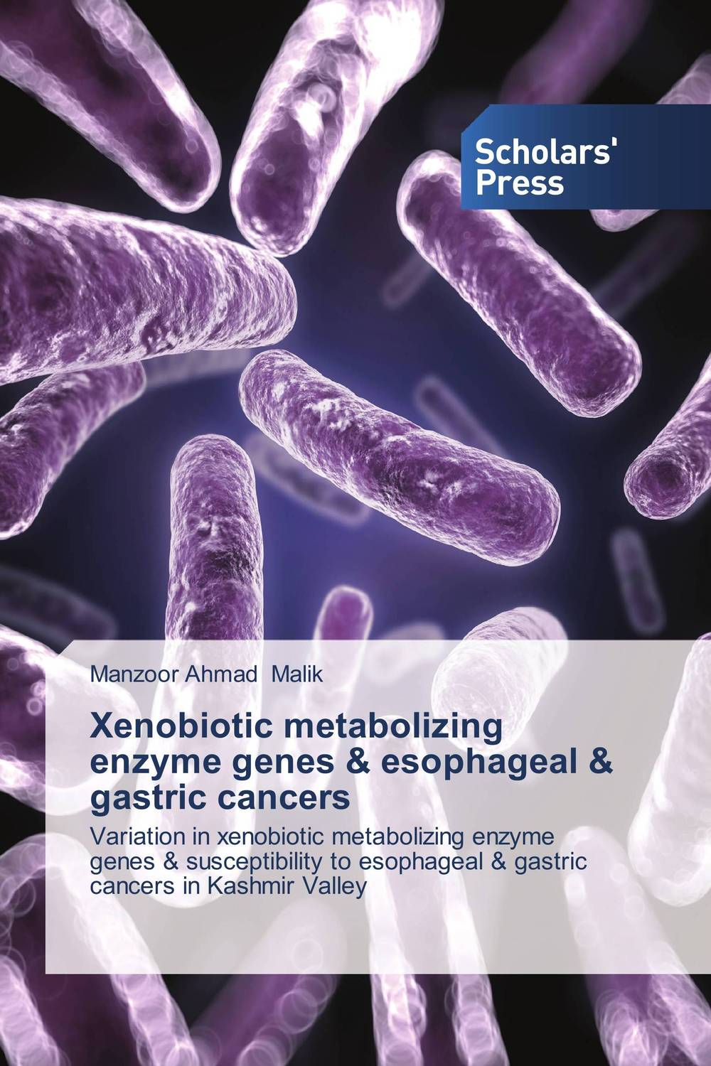 Xenobiotic metabolizing enzyme genes & esophageal & gastric cancers viruses cell transformation and cancer 5