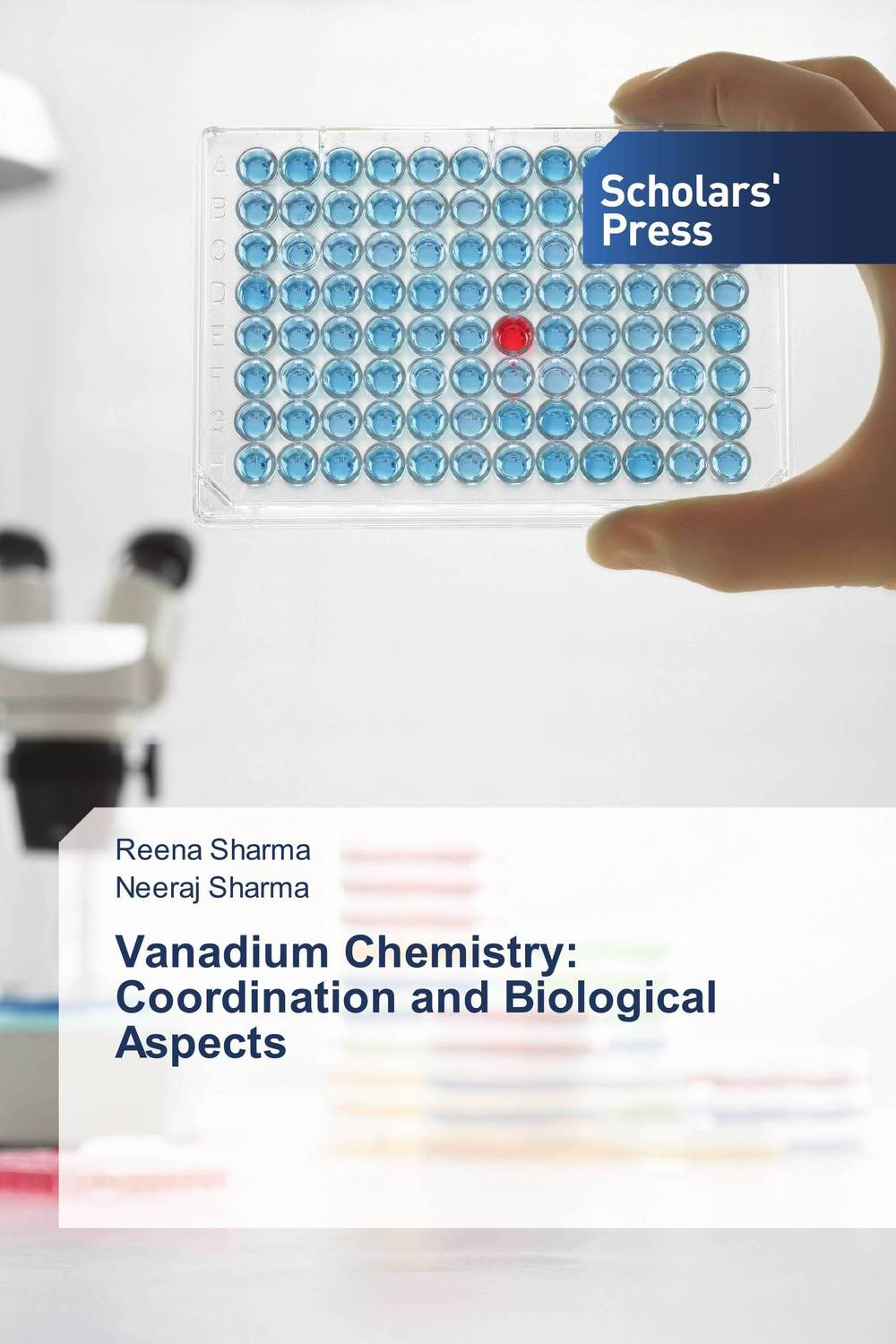 Vanadium Chemistry: Coordination and Biological Aspects chemistry – the science in context im