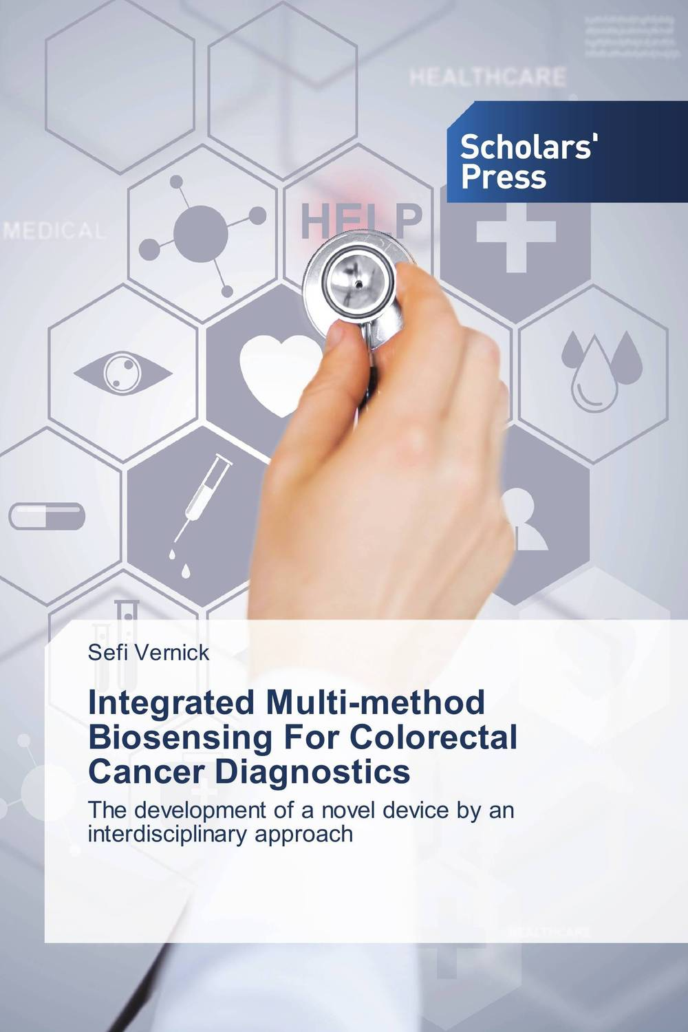 Integrated Multi-method Biosensing For Colorectal Cancer Diagnostics colorectal cancer