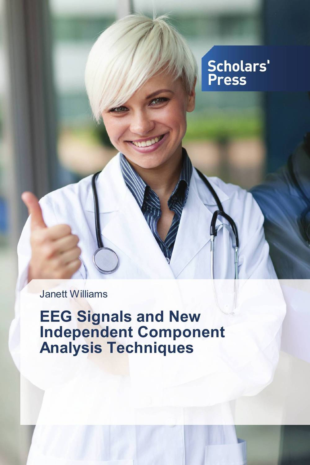 EEG Signals and New Independent Component Analysis Techniques lotus кулон lotus 39p 40wz
