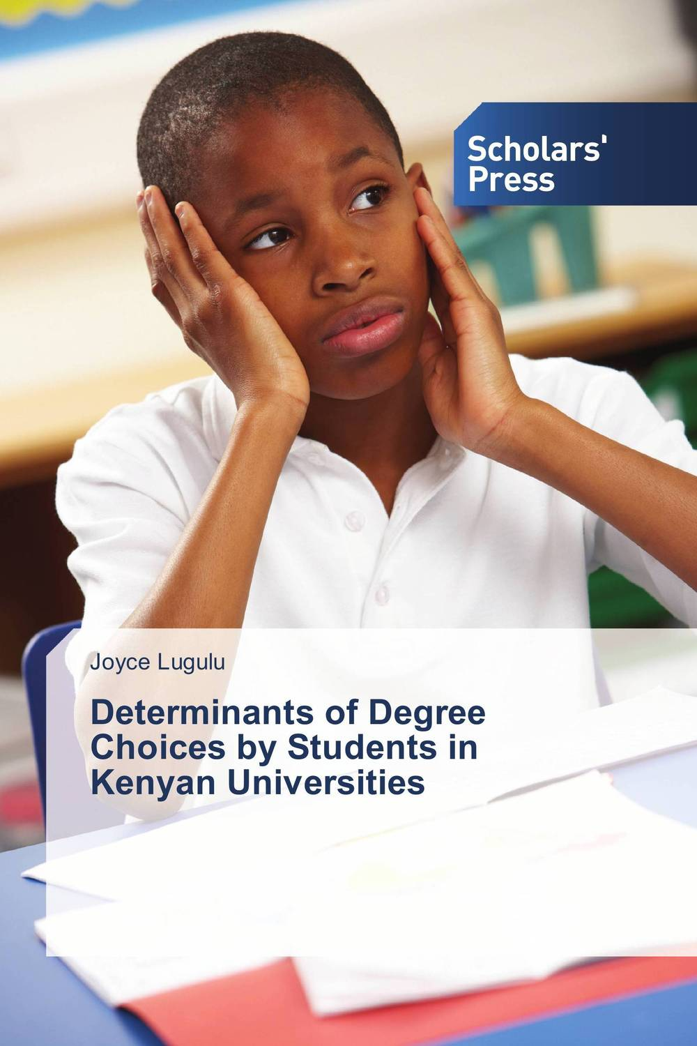Determinants of Degree Choices by Students in Kenyan Universities course enrollment decisions