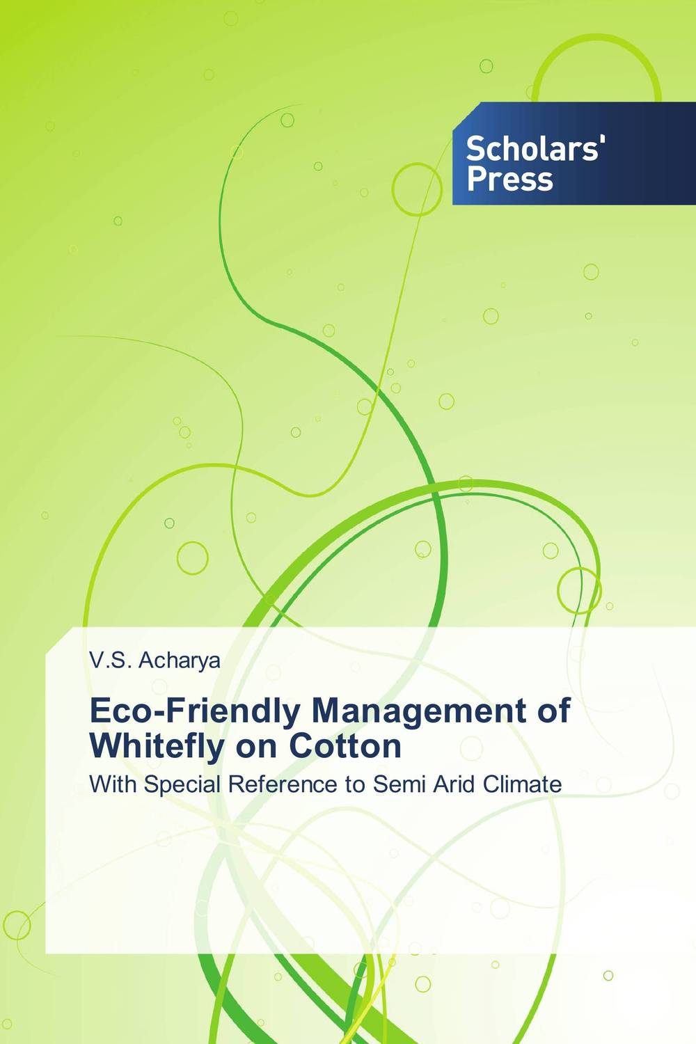 Eco-Friendly Management of Whitefly on Cotton mb green green pest management in cotton