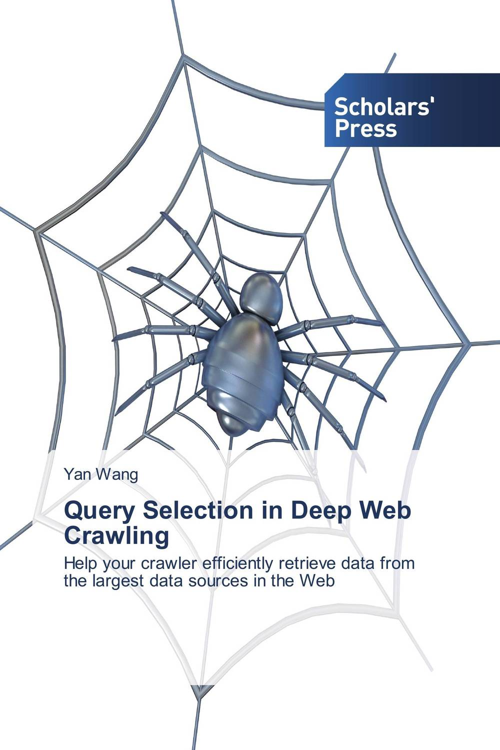 Query Selection in Deep Web Crawling deep web