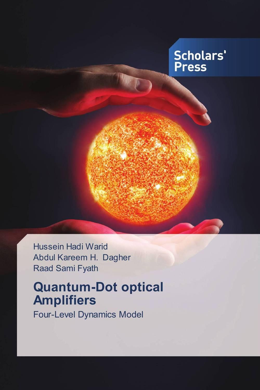 Quantum-Dot optical Amplifiers the dot