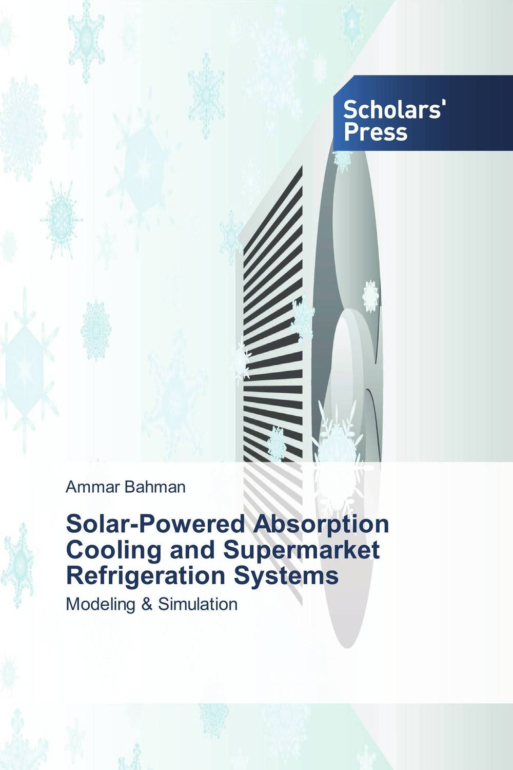 Solar-Powered Absorption Cooling and Supermarket Refrigeration Systems hzsecurity am mono system for anti shoplifting in the supermarket or garment stores 58khz