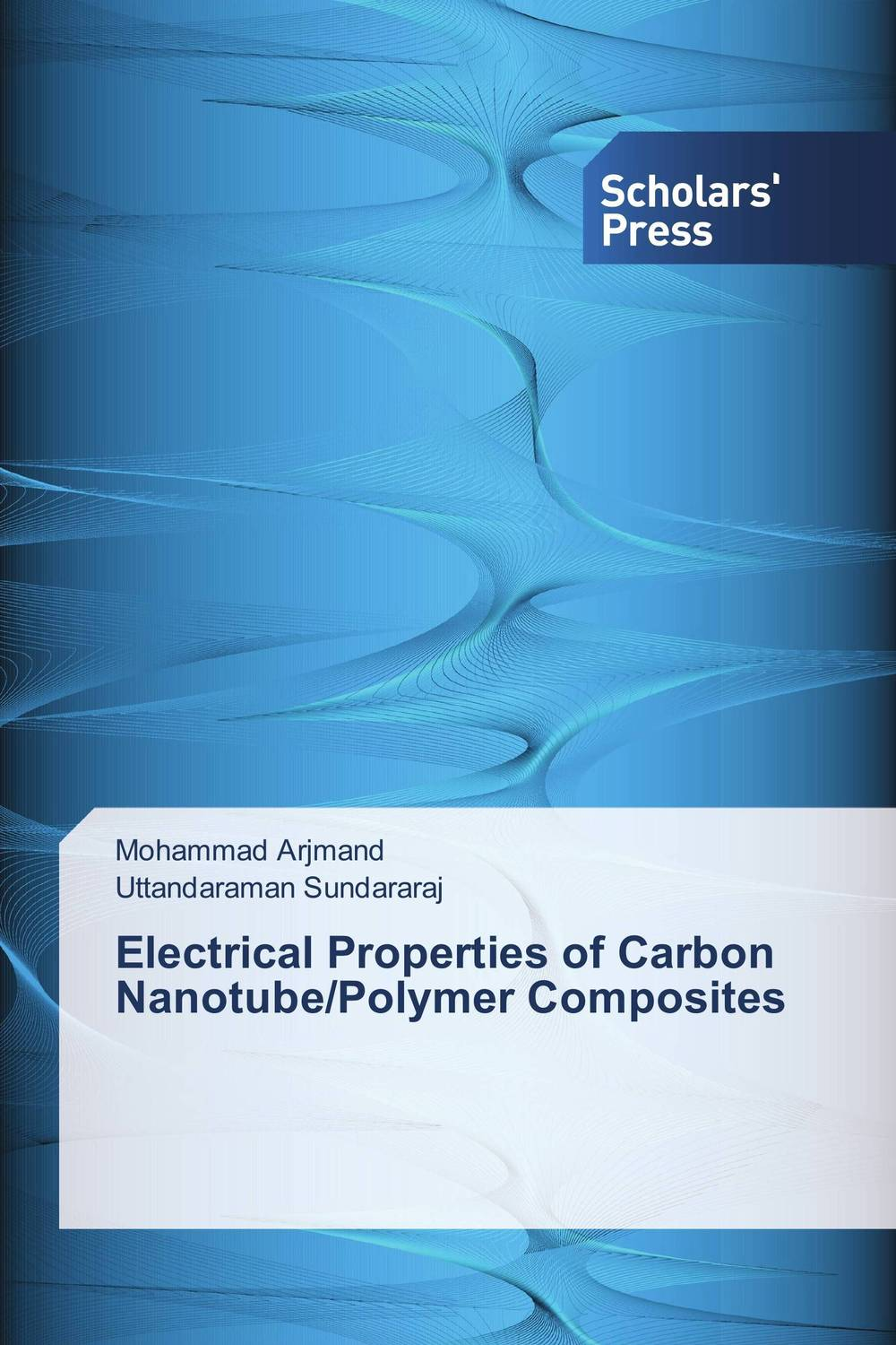 Electrical  Properties of Carbon Nanotube/Polymer Composites polymer composites for microelectronic applications