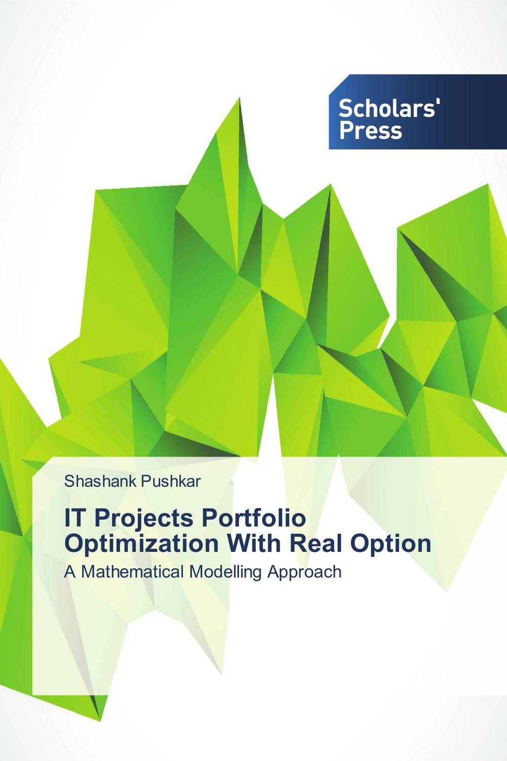 IT Projects Portfolio Optimization With Real Option fuzzy portfolio optimization with application of forecasting methods