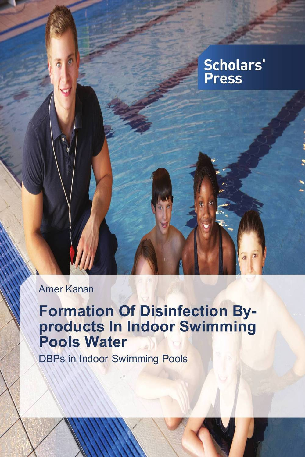 Formation Of Disinfection By-products In Indoor Swimming Pools Water himanshu aeran and sunit kumar jurel spray disinfection of dental impressions