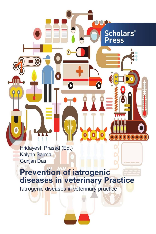 Prevention of iatrogenic diseases in veterinary Practice the autoimmune diseases