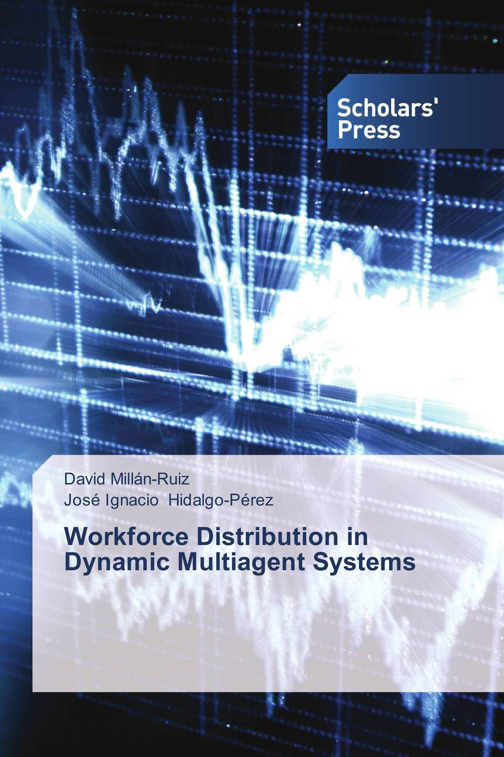 Workforce Distribution in Dynamic Multiagent Systems mapping of algorithms on parallel architectures