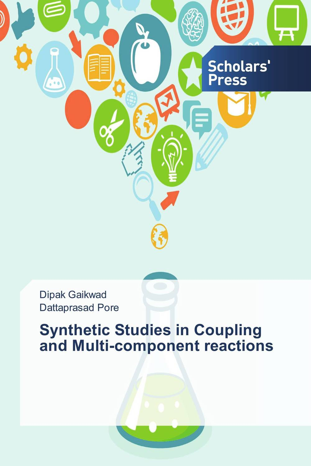 Synthetic Studies in Coupling and Multi-component reactions prasanta kumar hota and anil kumar singh synthetic photoresponsive systems