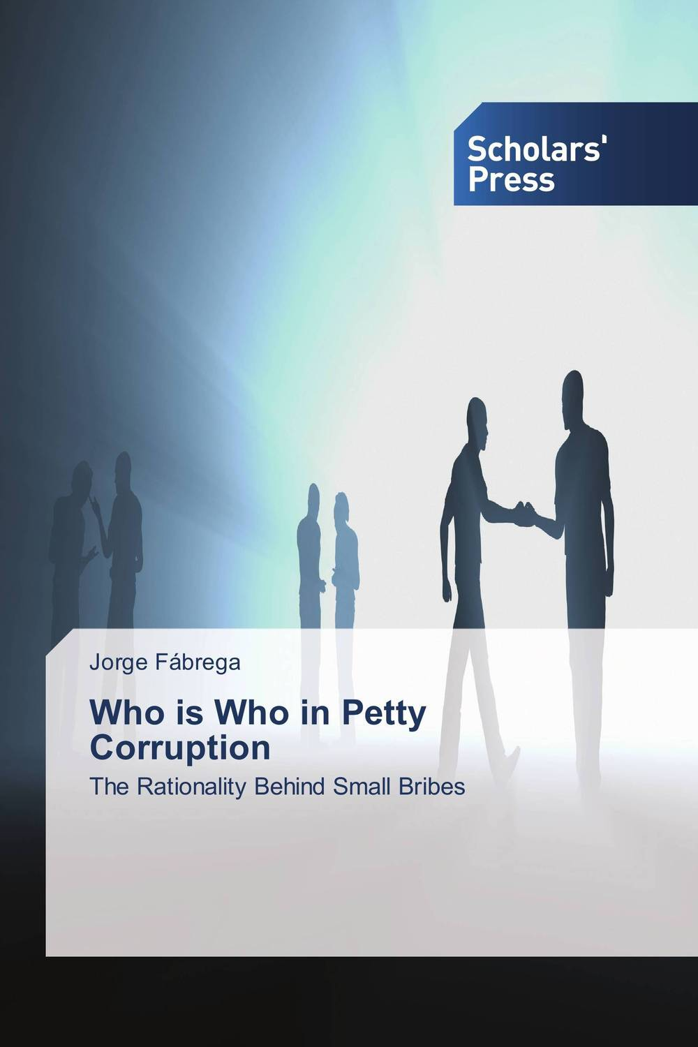 Who is Who in Petty Corruption collusion