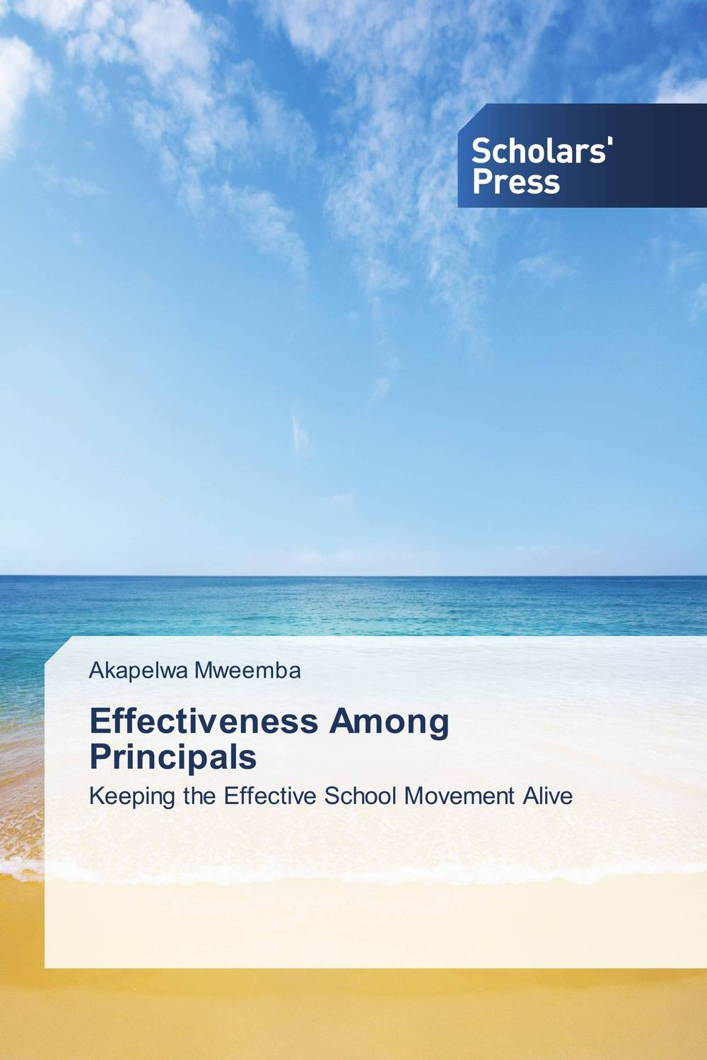 Effectiveness Among Principals the principal s role in getting teachers to collaborate