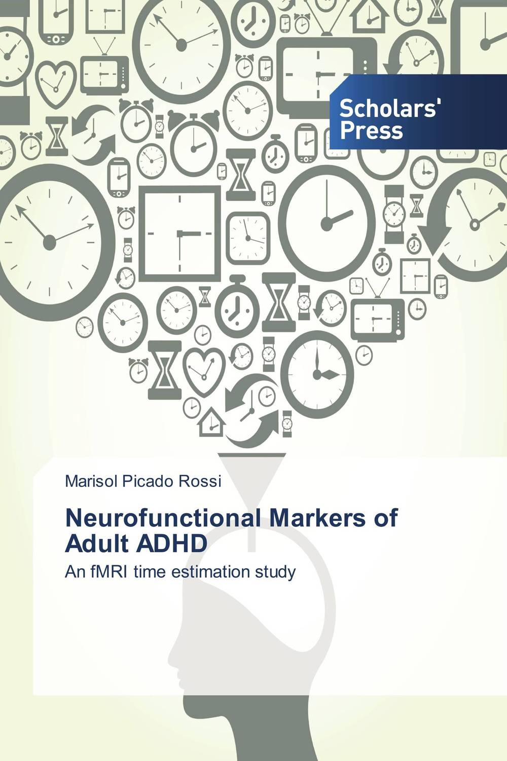 Neurofunctional Markers of Adult ADHD sandra rief f the adhd book of lists a practical guide for helping children and teens with attention deficit disorders