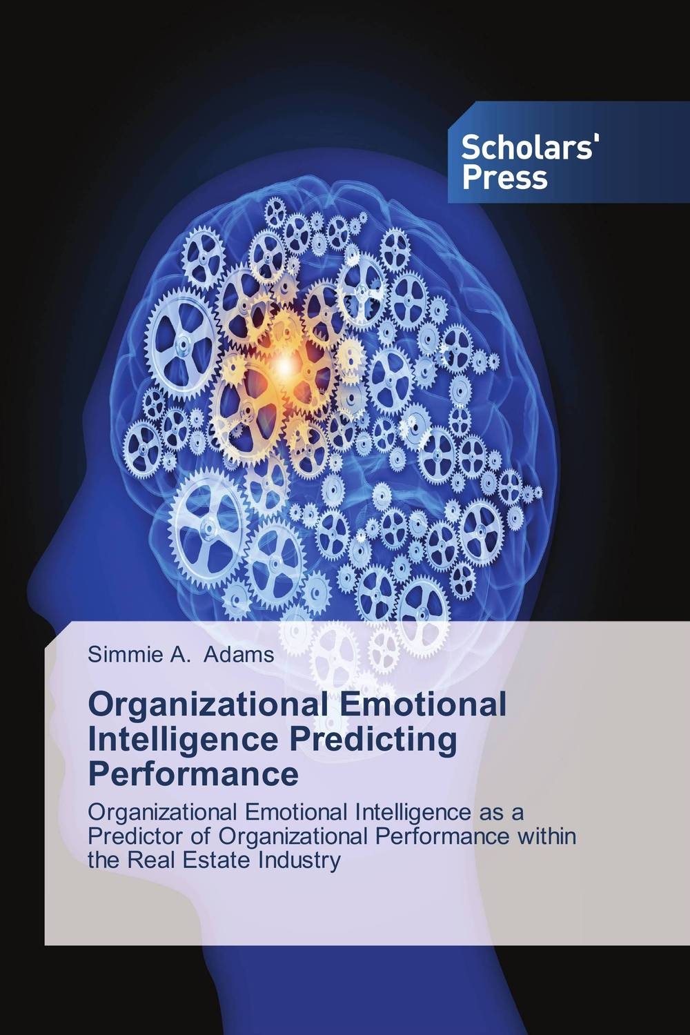 Organizational Emotional Intelligence Predicting Performance predicting performance